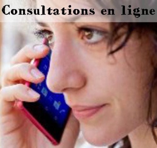 Consultations en ligne
